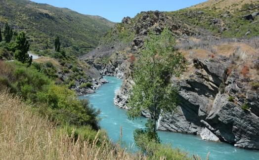 Région de central Otago